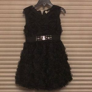 Barely used girls dress.